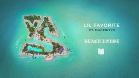 Ty Dolla $ign - Lil Favorite Feat. Madeintyo