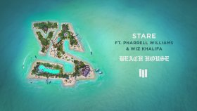 Ty Dolla $ign - Stare Feat. Pharrell Williams