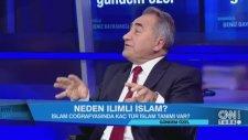 Hasan Onat: İslam Coğrafyasında Türkiye'ye Çok İlgi Var