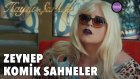 Hayat Şarkısı   Zeynep Cevher Komik Sahneler