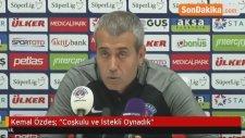 Kemal Özdeş: