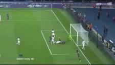 PSG 3-0 Nice (Maç Özeti - 27 Ekim 2017)