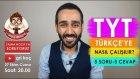 Tyt Türkçe'ye Nasıl Çalışılır? 5 Soru - 5 Cevap | Talha Hoca'ya Soruyoruz