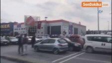 Bayrampaşa'da Şüpheli Araç Alarmı