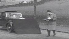 Günümüz Otomobillerini Kıskandıran 1939 Model Araç