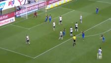 Kerem Demirbay'dan muhteşem gol