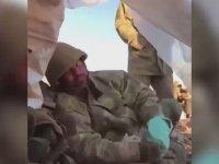 Kuzey Irak'taki Komutanın Mesajı