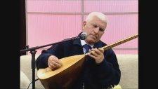 Üstat Cahit UZUN Türkiye'nin Tezenesi-Kanal B-Oyun havası