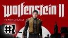 Wolfenstein 2: The New Collosus #2