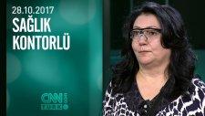 Biyonik Göz Uygulaması, Organ Nakli, Meme Kanseri ve Böbrek Nakilleri - Sağlık Kontrolü 28.10.2017