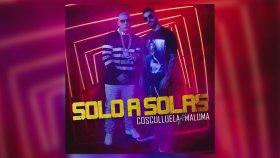 Cosculluela - Solo A Solas (ft. Maluma)