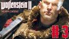 Devrimin Çocukları ! | Wolfenstein 2 : New Colossus Türkçe Bölüm 3
