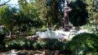 Düden Şelalesinin Etrafında Bulunan Antik Mezarlar 2017 Antalya İlginç