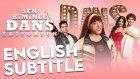 Sen Kiminle Dans Ediyorsun - Trailer   English Subtitle