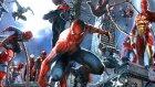 Evrensel Örümcek Adam - Spiderman: Shattered Dımensıon