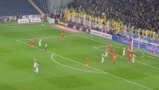 Fenerbahçe'nin Yeni Gol Müziği - Freed From Desire (Fenerbahçe 3-3 Kayserispor)