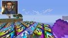 Minecraft Şans Blokları