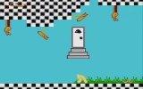 Time Warp Tickers  Beyin Yakan Atari Oyunu