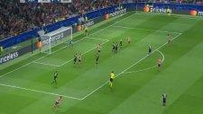 Atletico Madrid 1-1 Karabağ (Maç Özeti - 31 Ekim 2017)