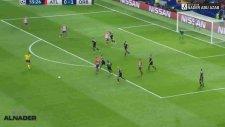 Atletico Madrid 1-1 Karabağ - Maç Özeti izle (31 Ekim 2017)