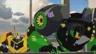 #ÇizgiFilm #Transformers Türkçe. Gizlenen Robotlar/#Robots in Disguise. 3. Bölüm. #ÇizgiFilmDizisi