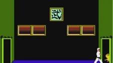 Karateka (Dövüşlü Atari Oyunu) 1984