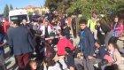 Kırıkkale'de Öğrenciler Çamaşır Suyundan Zehirlendi