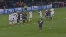 PSG 5-0 Anderlecht (Maç Özeti - 31 Ekim 2017)