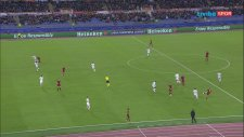 Roma 3-0 Chelsea (Geniş Özet - 31 Ekim 2017)
