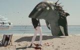 Sharktopus vs. Pteracuda (2014) Fragman