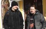 Sibirya'da Eşcinsel Çifte Tepkiler Sosyal Deney