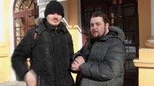 Sibirya'da Eşcinsel Çifte Tepkiler (Sosyal Deney)