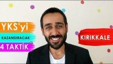 YKS'yi Kazandıracak 4 Taktik Semineri   Kırıkkale #duyuru
