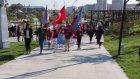 29 Ekim 2017 Beykent Beylikdüzü Mektebim Etkinlikleri ve Kortej Yürüyüşü