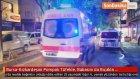 Bursa-Kızkardeşini Pompalı Tüfekle, Babasını da Bıçakla Yaraladı