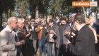 Kartallı Kazım, 57'nci Ölüm Yıl Dönümünde Mezarı Başında Anıldı