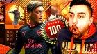 Ohaa 88 Mesut Özıl Geldıııı ! Squad Savaşı Fut 18 !