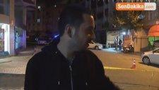 Sokak Ortasında Eski Eşini Kafasından Vurarak İnfaz Etti... O Anlar Kamerada