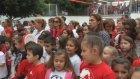 29 Ekim Cumhuriyet Bayramı Kutlaması Adana Çukurova Bilfen Mektebim Okulu Öğrenci Gösterileri