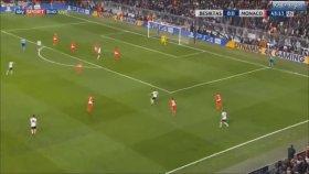 Beşiktaş 1-1 Monaco (Maç Özeti - 01 Kasım 2017)