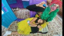 Cadı Prenses Elifi Kaçırıyor Onu Cadı Yapacak.sofia Elifi Kurtarıyor