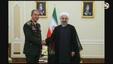 İran ve Türkiye'nin Birbirlerini Sevmelerine Vesile Olduk.