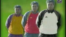 Lucescu'nun Fenerbahçe Forması Giydiğini Biliyor Muydunuz?