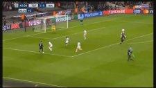 Tottenham 3-1 Real Madrid - Maç Özeti izle (1 Kasım 2017)