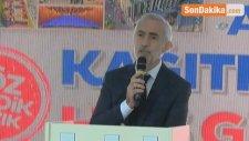 Başkan Kılıç, Harmantepe Mahallesi'nde Yaşam Beceri Merkezi'nin Açılışını Yaptı