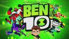 Ben 10 İntroları