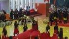 Dans Tiyatrosu Cumhuriyet Çocukları Ankara Çankaya  Mektebim Okulu Burcu Kavaklıpınar