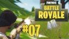 Fortnite Br #7 | Efsane Final!