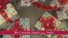 Gwen Stefani - You Make It Feel Like Christmas - Lyric Video ft Blake Shelton
