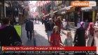 Kadıköy'de 'Tuvalette Tecavüze' 10 Yıl Hapis
